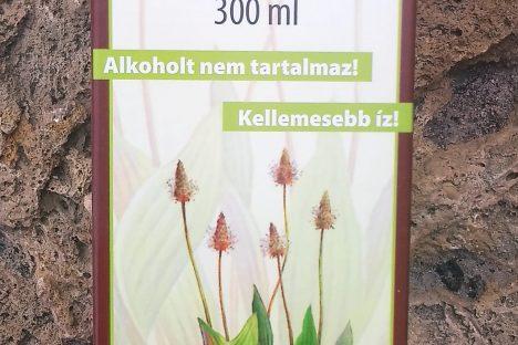 JUTAVIT LÁNDZSÁS ÚTIFŰ 300ML