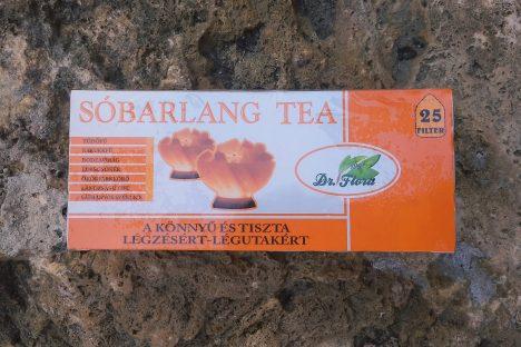 SÓBARLANG TEA